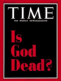 Is God Dead?