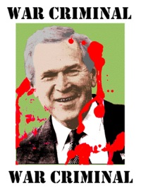 bush-war-criminal