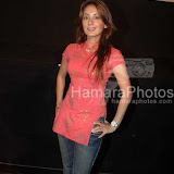 Minissha Lamba at Shaurya music launch in Cinemax on March 10th 2008(9).jpg