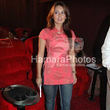 Minissha Lamba at Shaurya music launch in Cinemax on March 10th 2008(3).jpg