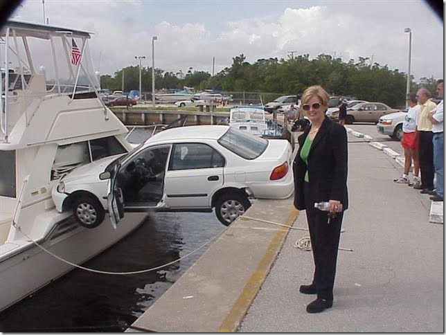 car-crashes-into-boat-weird-crash-pictures (Small)