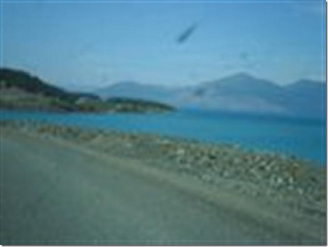 Blue-water (Small)