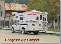 DodgePickupCamper