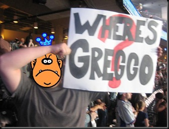 Big Where's Greggo