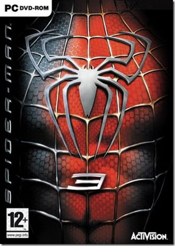 Download Spider Man 3   Full Iso (PC)