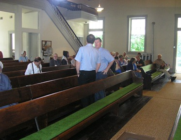 Ohio Yearly Meeting, 2009