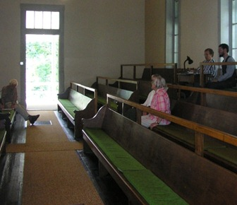 Ohio Yearly Meeting Sessions, 2009