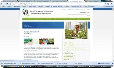asn blog