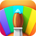 What's that color? ~ Logo Quiz 1.4 Apk