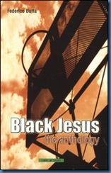 Black Jesus the anthology