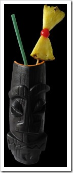 tiki mug!