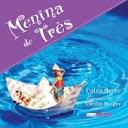 "Meu livro ""Menina de Três"", Editora Matrix"