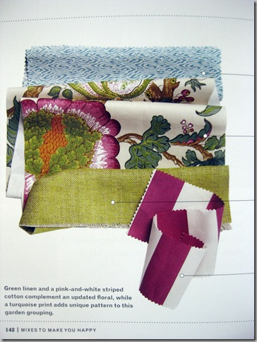 Fabrics for Your Home 005