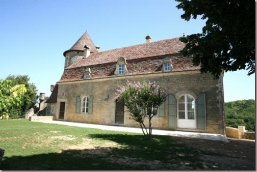 Chateau Dordogne4