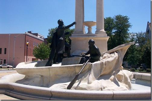 FSK Statue