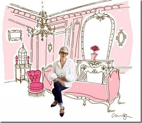 pink room-alanna cavanagh