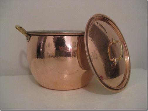 Copper 001
