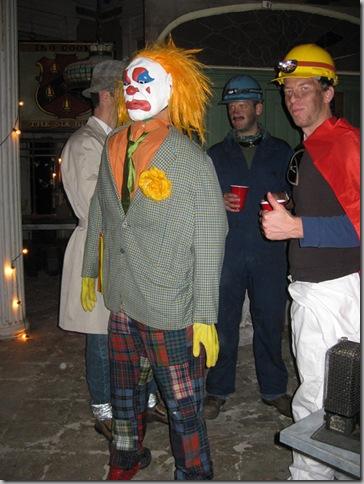Halloweenie! 037