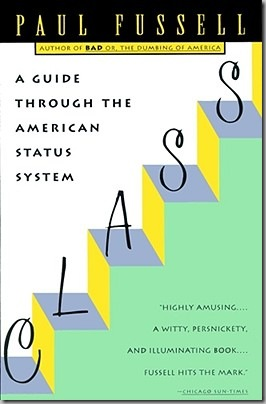 Class-Fussell-Paul