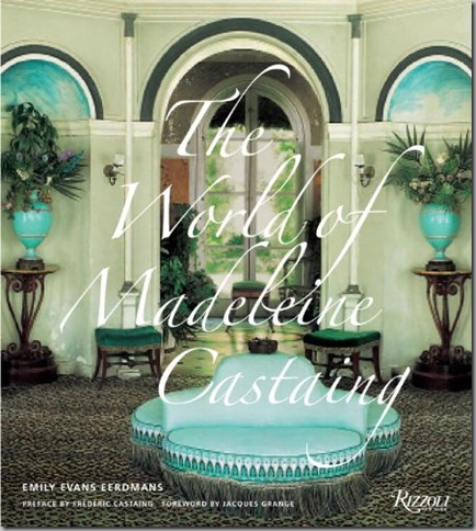 Madeleine Castaing by EEE