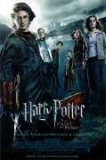 Ver Harry Potter y el Caliz de Fuego 2005 online