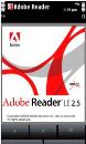 Descargar Adobe Reader LE v2.5.496 (Symbian S60) para celulares gratis