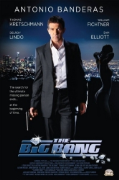 The Big Bang online. Ver Pelicula gratis