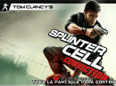 Descargar Splinter Cell Conviction para celulares gratis