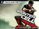 Descargar Splinter Cell Conviction para celulares gratis