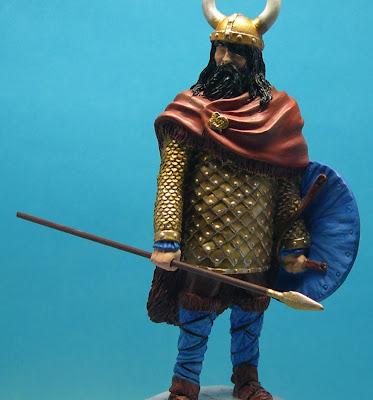 """Ma premiere fig : """"Odin"""" (etains du graal) DSCN9195"""
