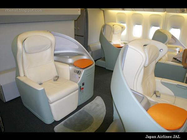 : Luxury Airline