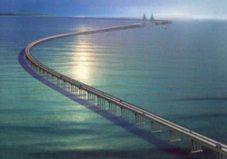 Fwd: Ten Longest Bridges In World