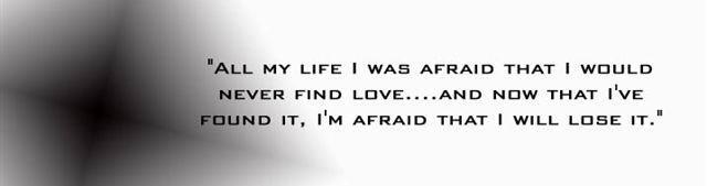 Beautiful quotes!!