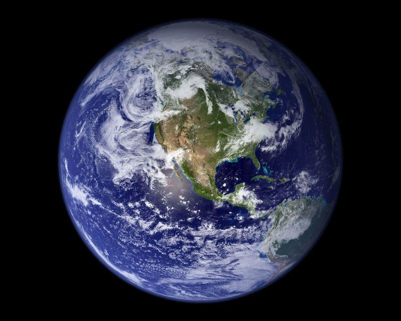 Awe inspiring photos of our planet