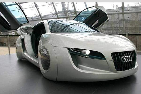 Upcoming Cars 2010