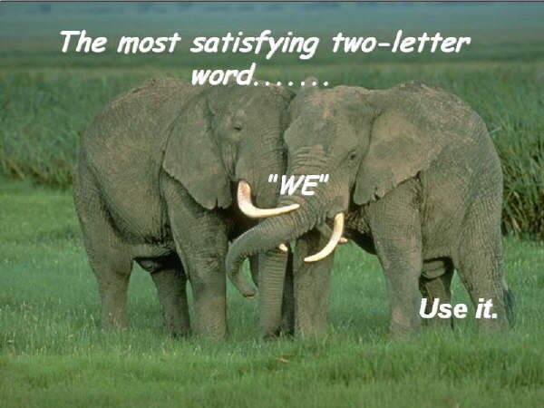 Words.......