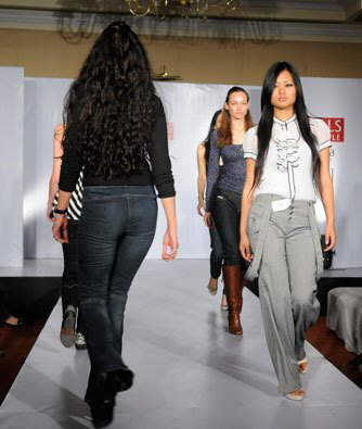Wills Lifestyle India Fashion Week Begins (Audition Pics)