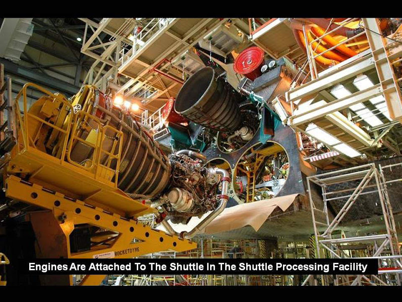 Space Shuttle Processing