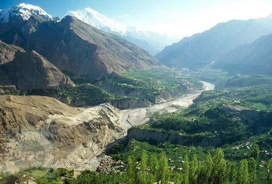 GilGit ... Heaven On Earth
