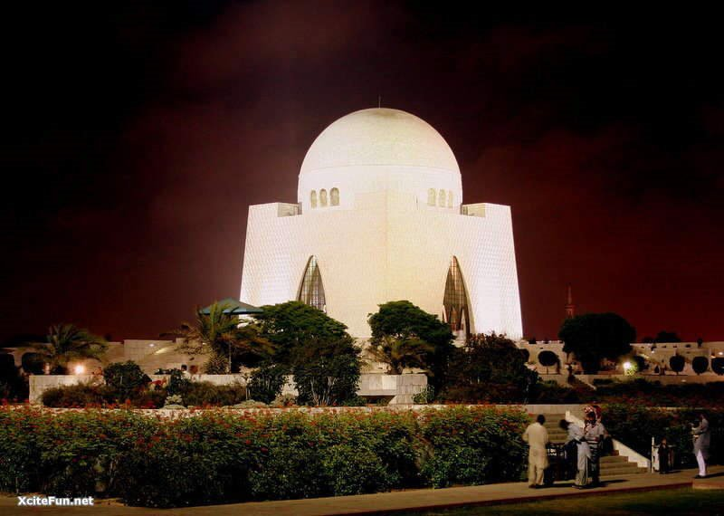 Beauty of Karachi - Lovely Photos