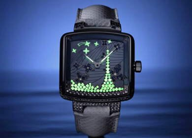 Gadget Plus Watches - The new fashion Accessory