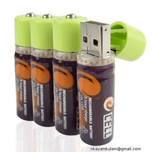 Createive/Deisigner USB Flash Drives