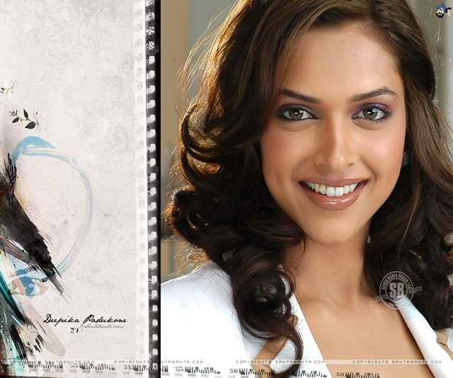 Deepika Padukone Mix Pix: Bollywood's Beautiful Brunette