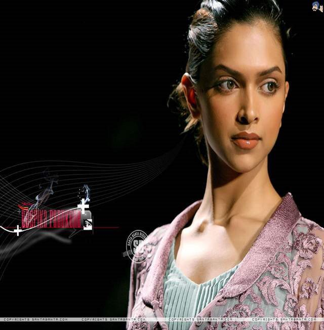 Deepika Padukone Mix Pix: Bollywood's Beautiful Brunette