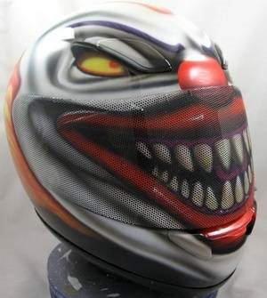 Wicked Helmet Designs: Iron Man, AVP, more...
