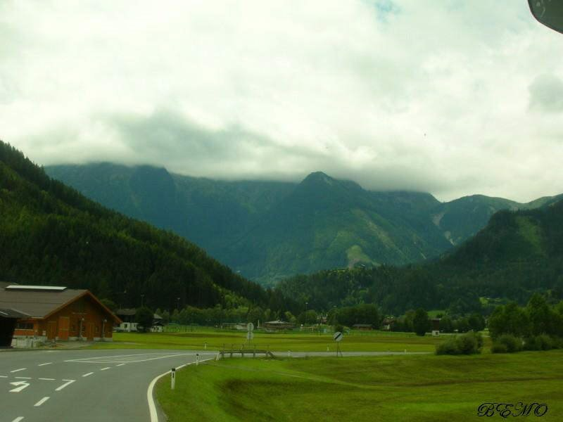 Nature of AUSTRIA: So Green and Inviting Travellers