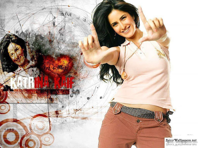 MASSIVE Collection of Katrina Kaif Wallpapers!!!