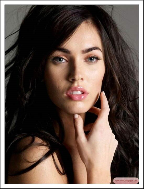 BIG Collection: Megan Fox Images