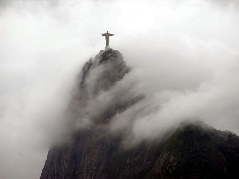 11 Snaps From Brazil - A Wonderful Place to Travel