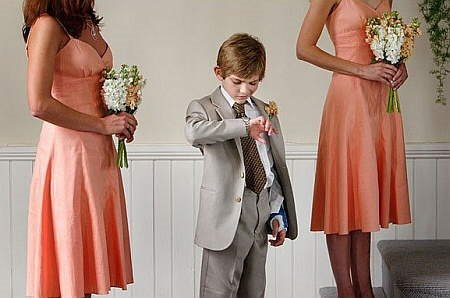 Funny Moments at the Wedding :)